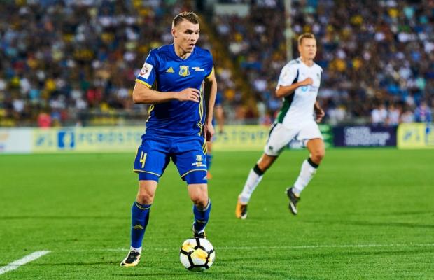 «Краснодар» отбил победу у«Ростова»